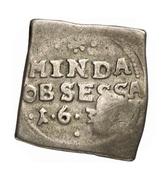 8 Groschen (Siege coinage) – obverse