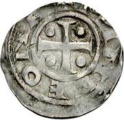 1 Pfennig - Heinrich III. – reverse