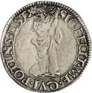 1 Giulio - Ludovico II – reverse