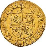 1 Scudo d'Oro - Ludovico II – obverse