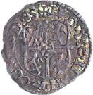 1 Sesino - Ludovico II – obverse
