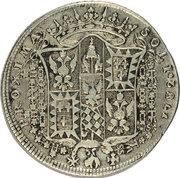 1 Scudo - Ercole III – reverse