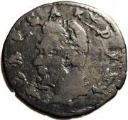 1 Sesino - Cesare d' Este – obverse