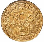 12 Scudi d'Oro - Francesco I – reverse