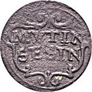 1 Sesino - Alfonso IV d'Este – reverse
