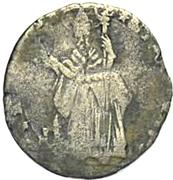 1 Muraiola - Cesare d'Este – reverse