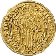 1 Goldgulden - Friedrich III. (Falkenberg) – obverse