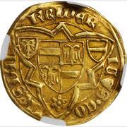1 Goldgulden - Friedrich II – reverse