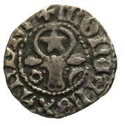 1 Groshen - Aleksander I – obverse