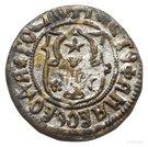 1 Groshen - Stefan IV – obverse