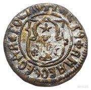 1 Groshen - Ștefan IV Ștefăniță – obverse