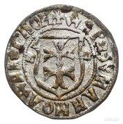 1 Groshen - Ștefan IV Ștefăniță – reverse