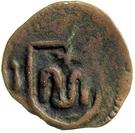 ½ Groshen - Elias I – reverse