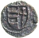 ½ Groshen - Petru II – reverse