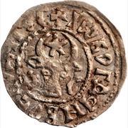 1 Groshen - Bogdan III cel Chior – obverse