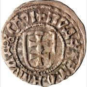 1 Groshen - Bogdan III cel Chior – reverse
