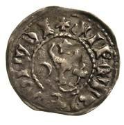 1 Groshen - Petru II Mușat – obverse