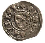 1 Groshen - Petru II Mușat – reverse