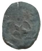 ½ Groshen - Alexandru I cel Bun – reverse