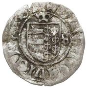 2 Groschen - Alexandru I cel Bun – reverse