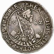 1 Thaler - Ioan Iacob Heraclid – obverse