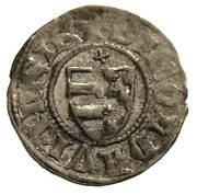 1 Groshen - Petru I – reverse