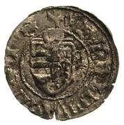 2 Groshen - Alexandru I cel Bun – reverse