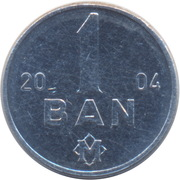 1 Ban – reverse