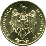 50 Bani -  obverse