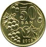 50 Bani -  reverse