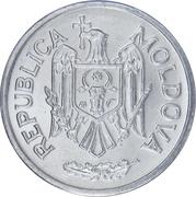 10 Bani – obverse