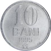 10 Bani -  reverse