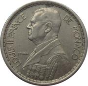 10 Francs - Louis II -  obverse