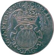 1 Luigino - Louis I – reverse