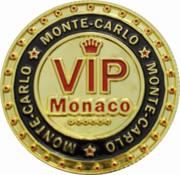 Token - Monaco (Monté-Carlo VIP) – obverse