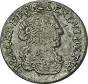 1 Luigino - Luigi I Grimaldi – obverse