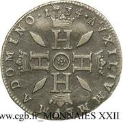 Pezzetto - Honore III – reverse