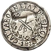 10 Francs - Napoleon – reverse