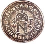 5 Francs - Napoleon – obverse