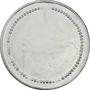 5 Centimes (Montherme) – reverse