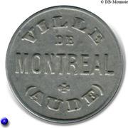 10 Centimes (Montréal) – obverse