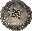 12 Dogs – obverse