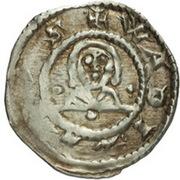 Denar - Vladislaus II – obverse