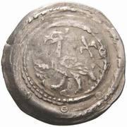 Denar - Vladislaus III – reverse