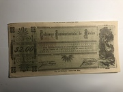 Mexico 2 Pesos – obverse