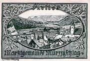 50 Heller (Mürzzuschlag) -  reverse