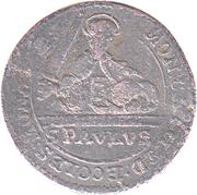 2 Pfenning - Clemens August – obverse
