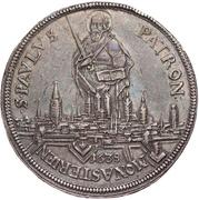 3 Thaler - Ferdinand von Bayern – reverse