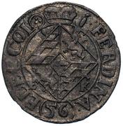 6 Pfennig - Ferdinand von Bayern – obverse