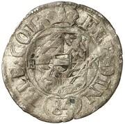 4 Pfennig - Ferdinand von Bayern – obverse